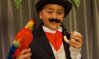 Mr Hobbgobble's World Famous Travelling Circus