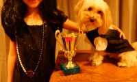 The Case of the Prize Winning Canine